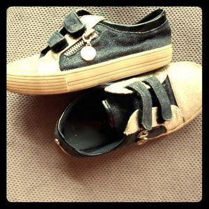 Girls Michael Kors shoes 12